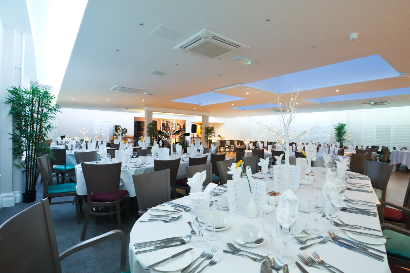 Bournemouth Wedding Suite