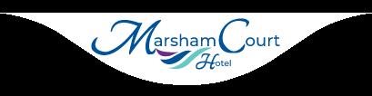 marsham court logo,Hotels in Bournemouth