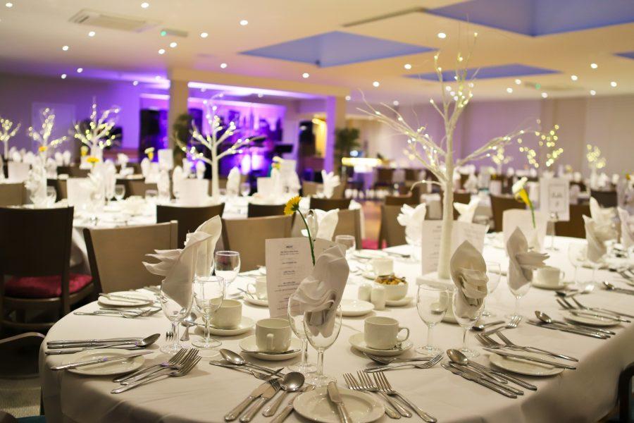 Bournemouth Wedding Venue Suite