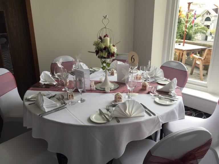 Wedding Venues Bournemouth