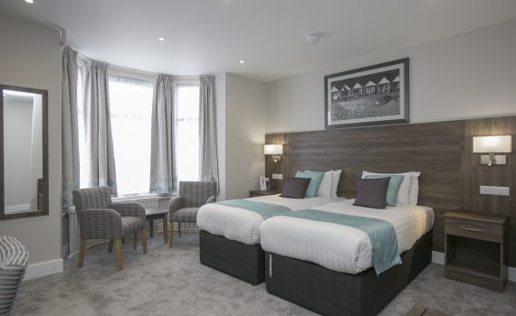 Hotels in Bournemouth