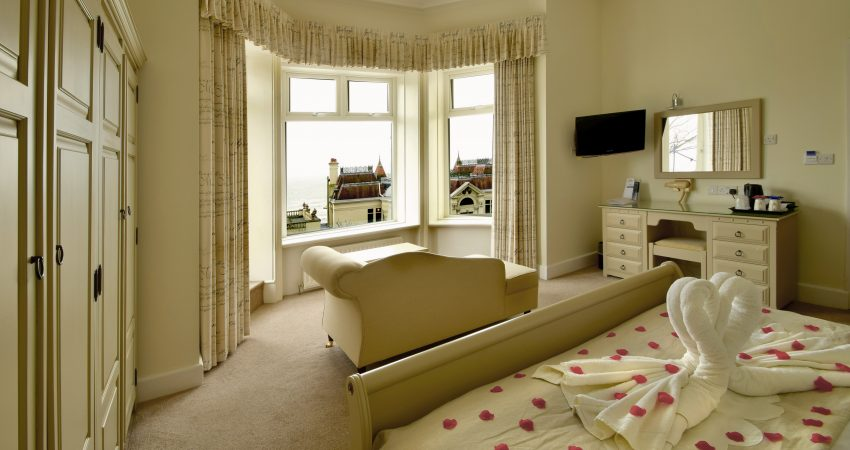 Family Hotels Bournemouth