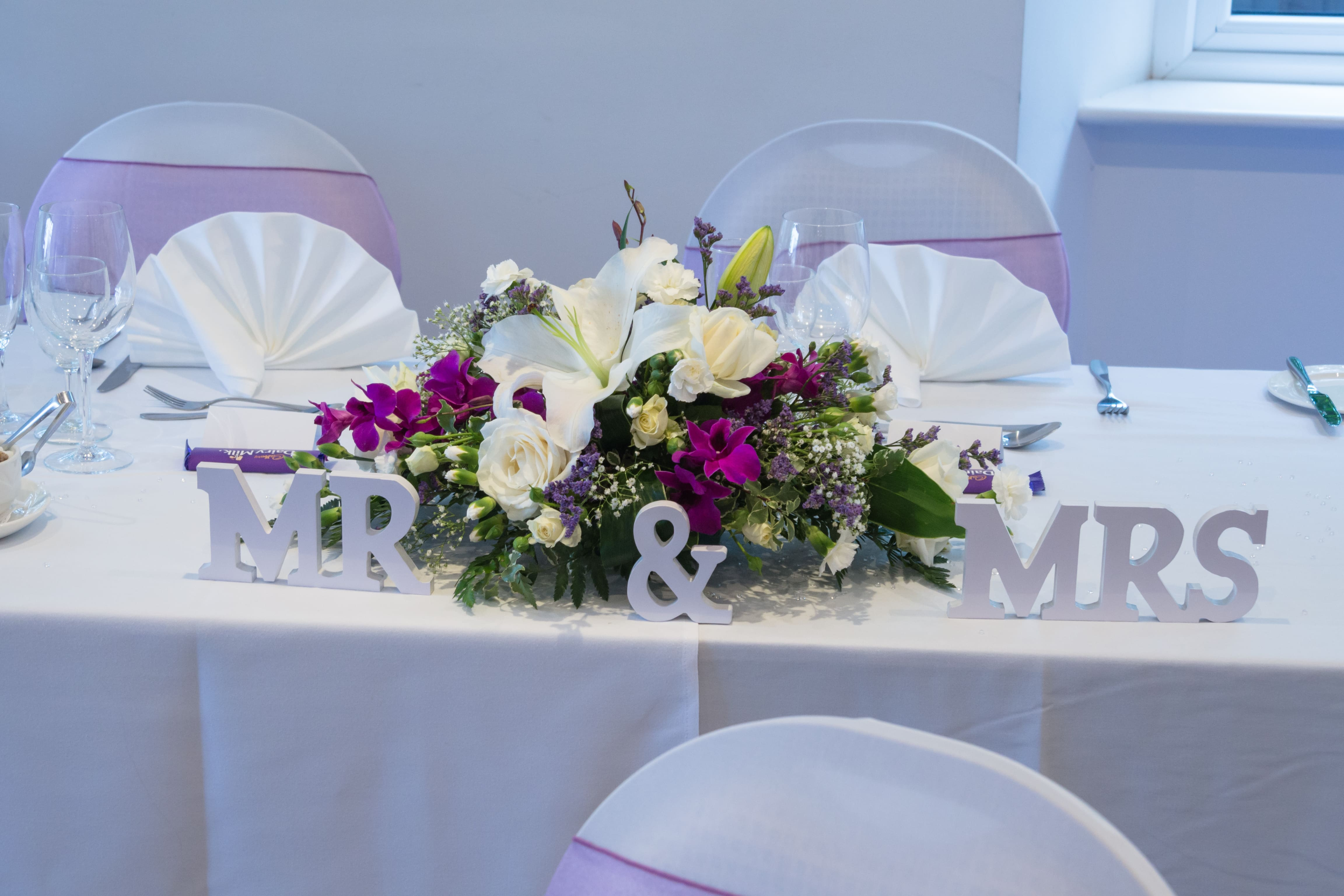 Special Offer on Weddings in Bournemouth