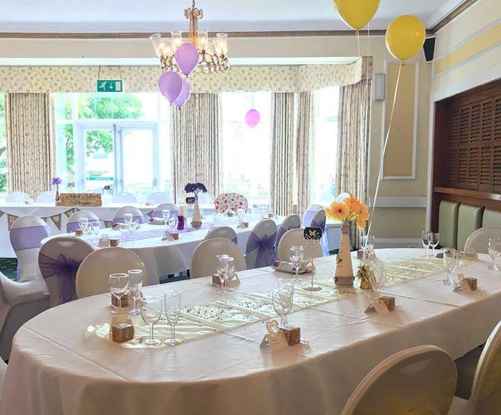 wedding venue bournemouth