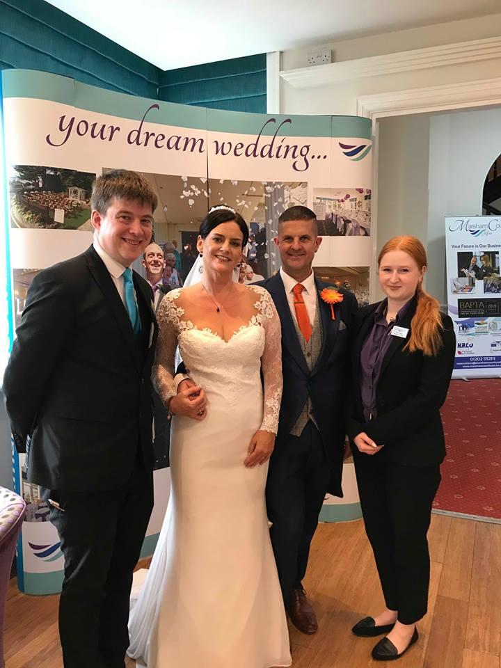 wedding venue bournemouth, wedding venues, wedding venue hotel