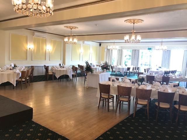Hotel Wedding Venues Bournemouth