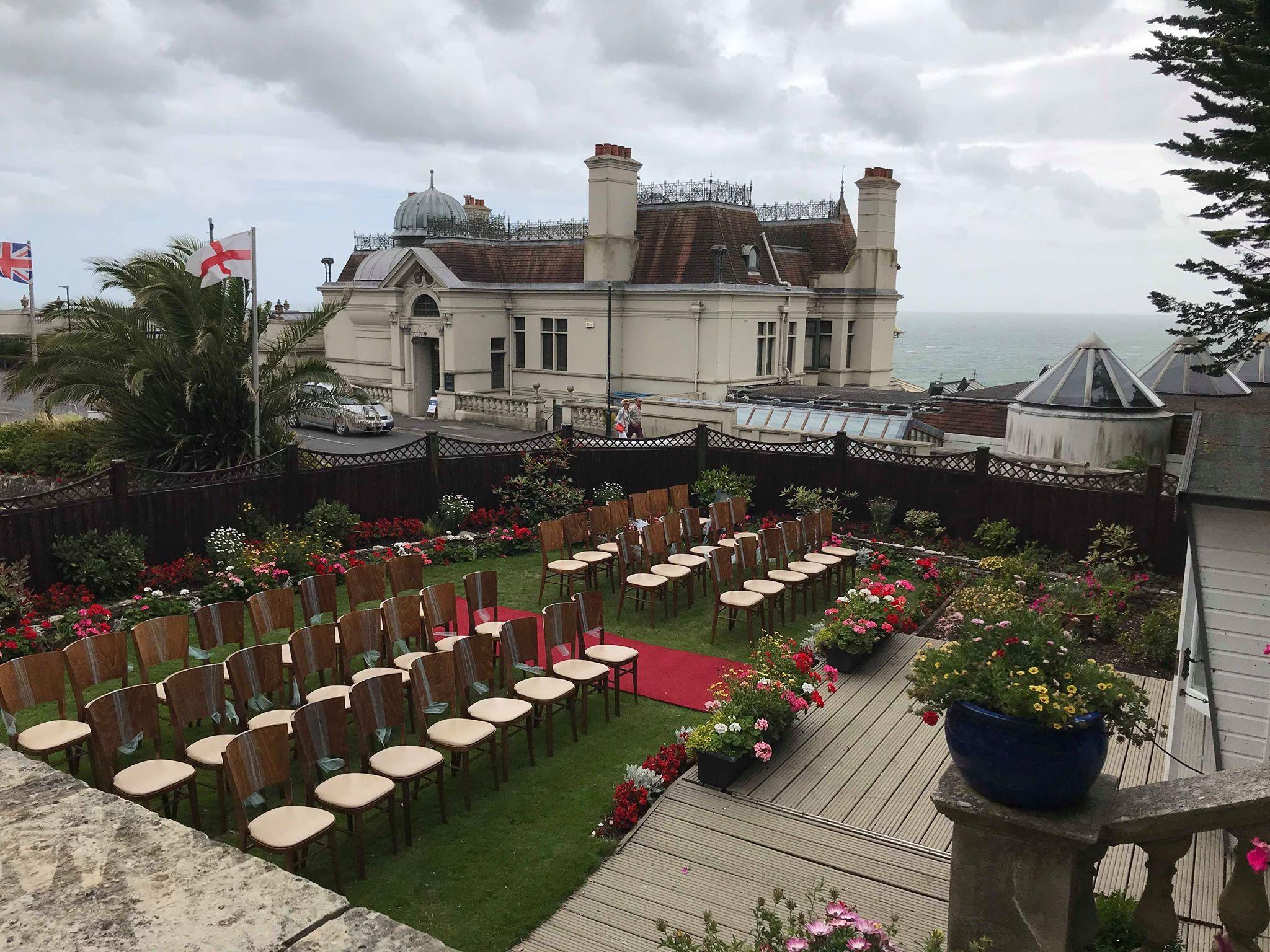 wedding venue hotel, Wedding Hotel Bournemouth