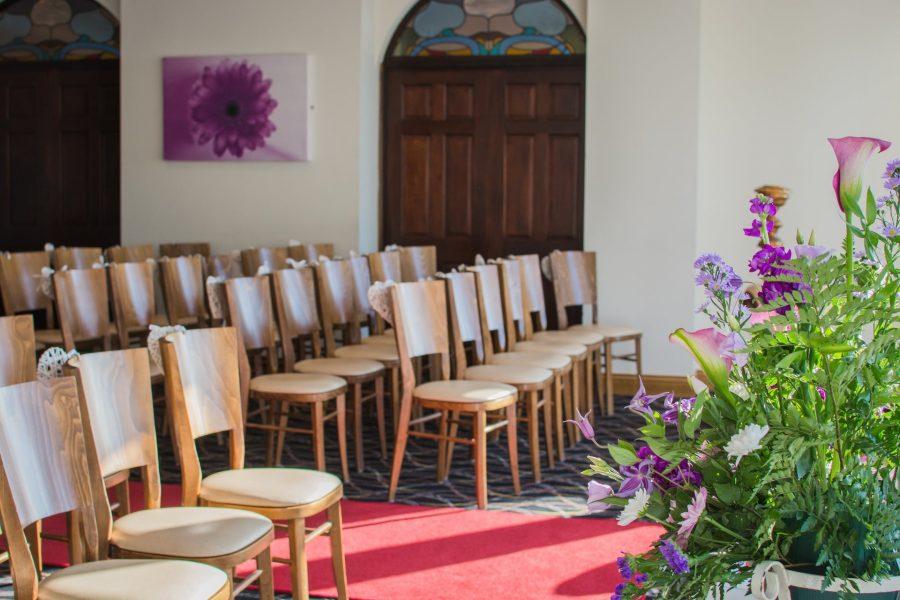 Bournemouth Ceremony Venue