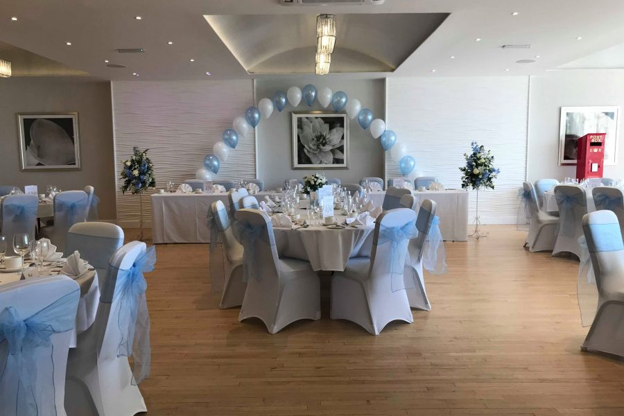 A Bournemouth Wedding Ballroom, Bournemouth Hotels for Meetings and Events