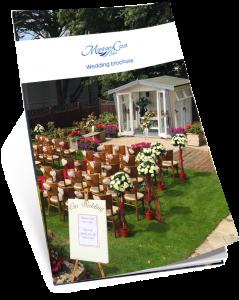 Wedding Venue Bournemouth Brochure