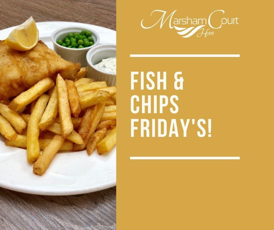 Fish-Chips-Friday