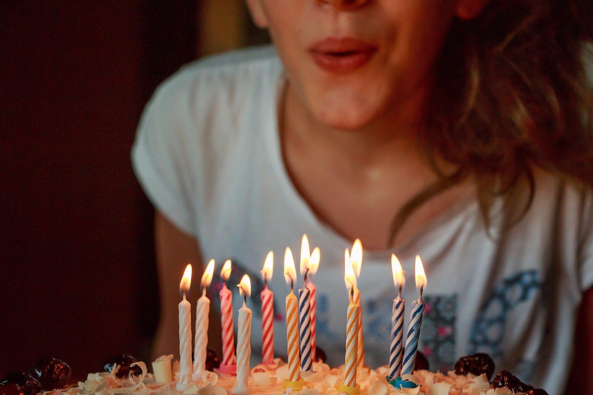 Kool Kids birthday package
