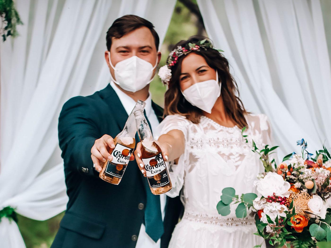 Your Post-Lockdown Wedding at Marsham Court Hotel